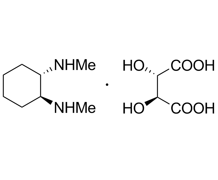 (1S,2S)-N,N'-Dimethyl-diaminocyclohexane-D-tartrate