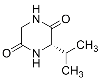 (S)-3-Isopropyl-2,5-piperazinedione
