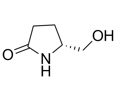 (R)-5-(Hydroxymethyl)-2-pyrrolidinone