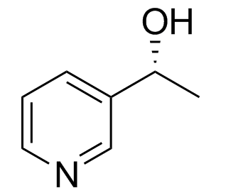 (αR)-α-Methyl-3-pyridinemethanol