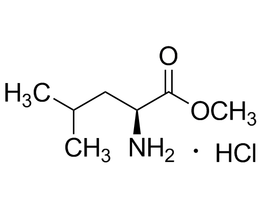 Methyl L-Leucinate Hydrochloride