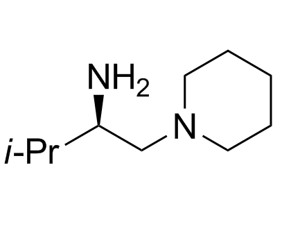 (R)-α-Isopropyl-1-piperidineethanamine