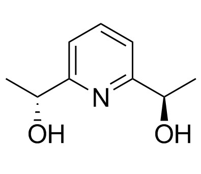 (α2R,α6R)-α2,α6-Dimethyl-2,6-pyridinedimethanol