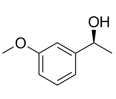 (αS)-3-Methoxy-α-methylbenzenemethanol
